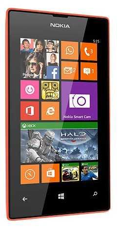 Замена микрофона Nokia Lumia 525