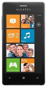 Замена аккумуляторной батареи Alcatel One Touch View